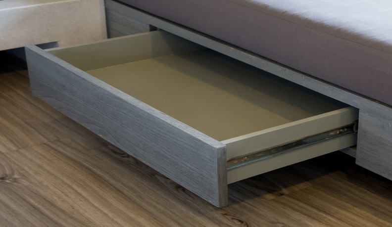 Divan drawer furniture adhesive big