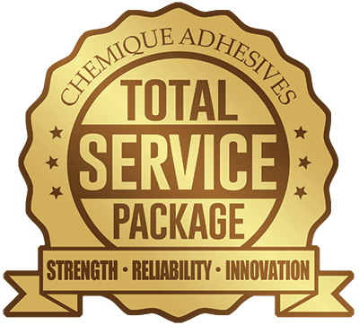 Total Service Package | Chemique Adhesives US