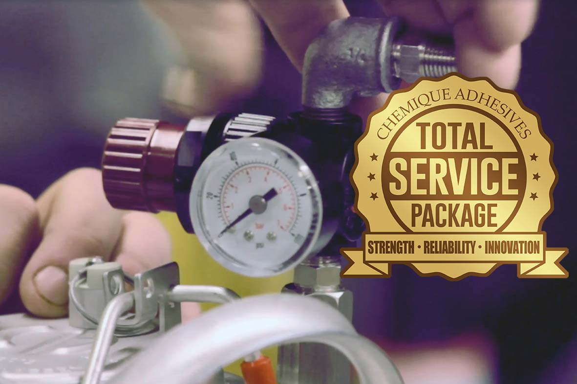 Total Service Package