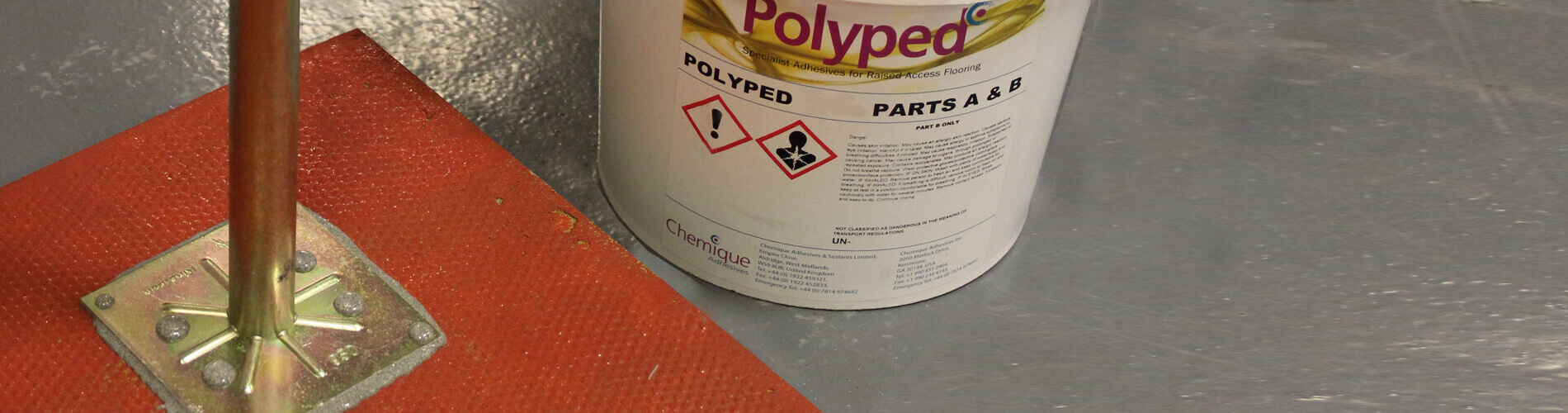 Polyped2 HF Banner