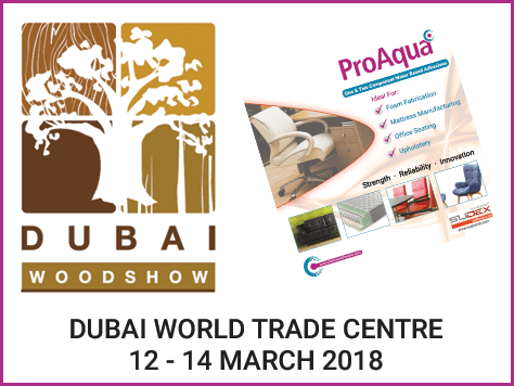 Chemique at Dubai Woodshow