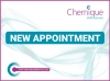 Chemique Adhesives welcomes new appointment to technical team