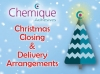 Christmas Closing and Delivery Arrangements 2019