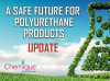 A safer future for PU products update