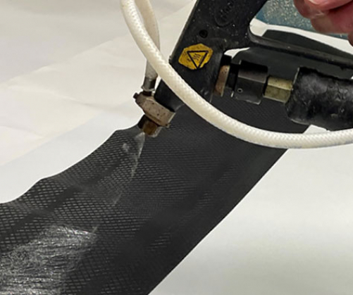 Chemique Adhesives provides solvent-free...
