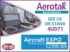 Chemique Adhesives showcases aerospace adhesives at Aircraft Interiors Expo...